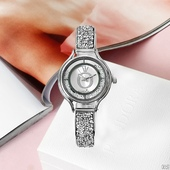 Наручные часы Pandora 7750 All Silver Diamonds