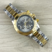 Наручные часы Rolex Daytona Automatic Silver-Gold-Gray