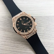 Наручные часы Hublot Big Bang Diamonds 882888B Gold-Black