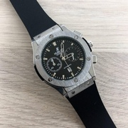 Наручные часы Hublot Big Bang 882888A Black-Silver