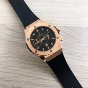 Наручные часы Hublot Big Bang 882888A Gold-Black