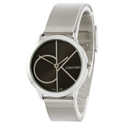 Наручные часы Calvin Klein P18 All Silver-Black-Small