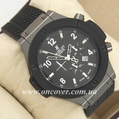Наручные часы Hublot Big Bang All Black