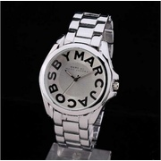 Часы наручные Marc by Marc Jacobs classic Silver