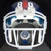 Hublot и партнерство с New York Giants