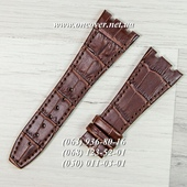 Ремешок Audemars Piguet 27/18 Brown