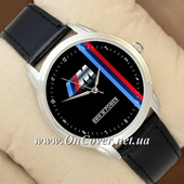 Наручные часы BMW M Power c Silver/Black
