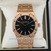 Наручные часы Audemars Piguet ROYAL OAK Gold/Black