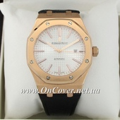 Наручные часы Audemars Piguet ROYAL OAK Gold/White