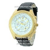 Наручные часы Breitling Navitimer B48 Quartz Black-Gold-White