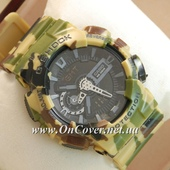 Наручные часы Casio G-Shock GA-110 Militari  Green