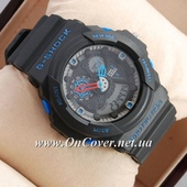 Наручные часы Casio G-Shock GA-300 Black/Blue