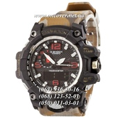 Наручные часы Casio G-Shock GWG-1000 Black-Brown Militari Wristband New