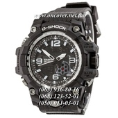Наручные часы Casio G-Shock GG-1000 Black-White