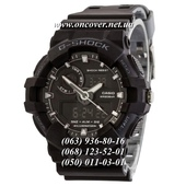 Наручные часы Casio G-Shock GA-700 Black-Gray