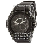 Наручные часы Casio G-Shock GST-202 All Black