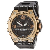Наручные часы Casio G-Shock GST-1000 Black-Guprum