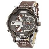 Наручные часы Diesel DZ7314 Brown-Black-Gray-Orange