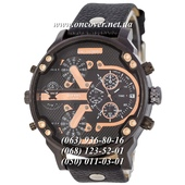 Наручные часы Diesel DZ7314 All Black-Cuprum