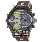 Наручные часы Diesel DZ7314 Brown-Black-Gray-Green