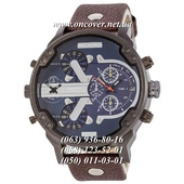 Наручные часы Diesel DZ7314 Brown-Black-Blue