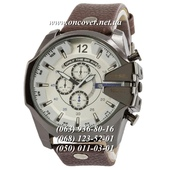 Наручные часы Diesel Brave Brown-Black-White