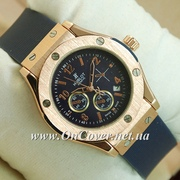 Наручные часы Hublot Big Bang Women Blue/Gold/Blue