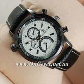 Наручные часы Hublot Black Silver/White