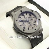Часы наручные Hublot Big Bang Chronograph Tuiga 1909 AAA