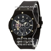 Наручные часы Hublot Classic Fusion Tourbillon All Black