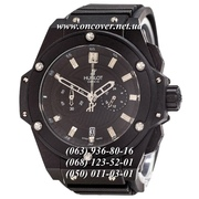 Наручные часы Hublot King Power Chronograph All Black