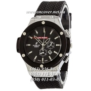 Наручные часы Hublot Big Bang Luna Rossa Quartz Black-Silver-Black