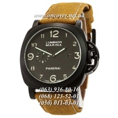 Наручные часы Panerai Luminor Marina Automatic Brown-Black