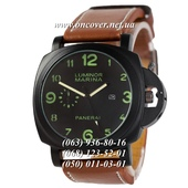 Наручные часы Panerai Luminor Marina 1706 Brown-Black