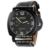 Наручные часы Panerai Luminor Marina 1706 All Black
