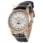 Наручные часы Patek Philippe Grand Complications Black-Gold-White
