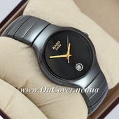 Наручные часы Rado Jubile Black/Black-Gold