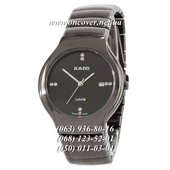 Наручные часы Rado Jubile Crystals Black-Silver