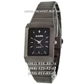 Наручные часы Rado Jubile Quartz Black-Silver