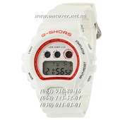 Наручные часы Casio Shors 700-SHS06 White-Red