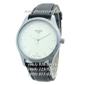 Наручные часы Tissot Quartz 1853-2 Black-Silver-White