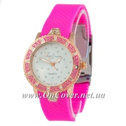 Наручные часы Ulysse Nardin Brilliant Quartz Pink/Gold/White